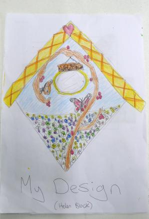 Helen's design