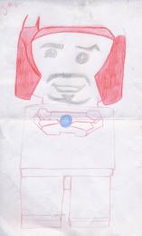 Lilly-sketch
