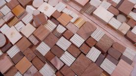 wooden allsorts