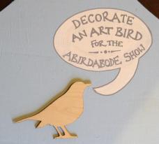 Art-Bird-says