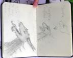 Sketch book briliant