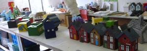 Art-Bird-Boxes-in-the-studio