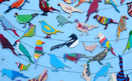 Art-Bird-Flock-part-01
