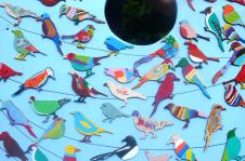 Art-Bird-Flock-part-02