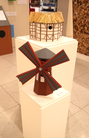Plinth-Birdboxes